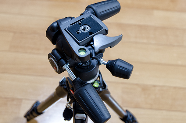 Manfrotto804RC22